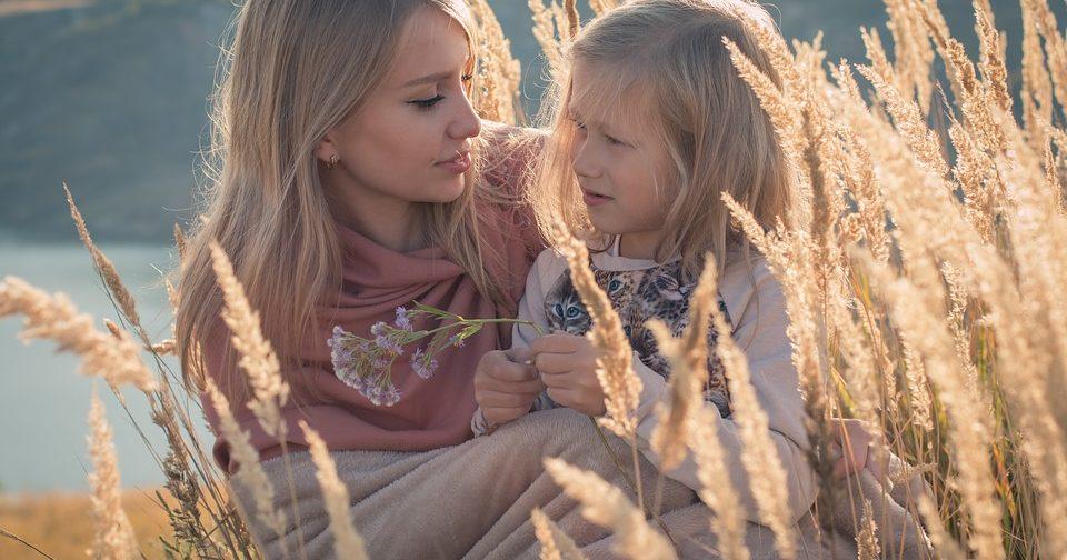 День матери в России и других странах