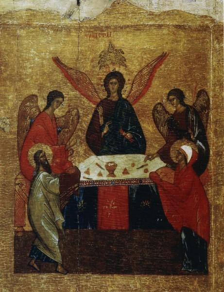 Святая Троица. Пятидесятница (49)