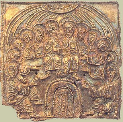 Грузия. 12 век