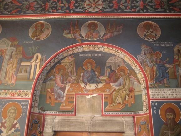 Святая Троица. Пятидесятница (39)