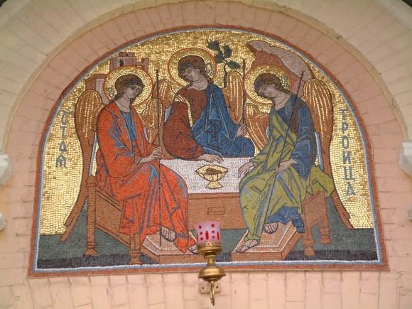 Святая Троица. Пятидесятница (35)