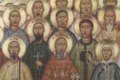 """222 китайских мученика. """"За Христа страдать не больно"""""""
