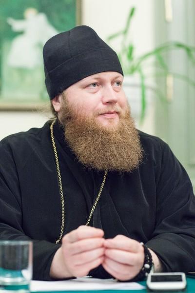 Епископ Савва (Михеев)
