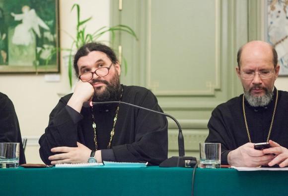 Презентация шла более двух часов и авторов серии никак не хотели отпускать - вопросы продолжались и продолжались