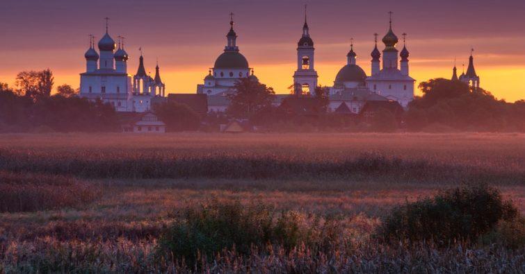 10 ежедневных православных молитв