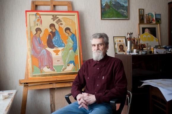 Владимир Сидельников