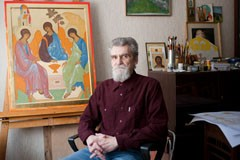 Владимир Сидельников: Бывают ли некрасивыми иконы?
