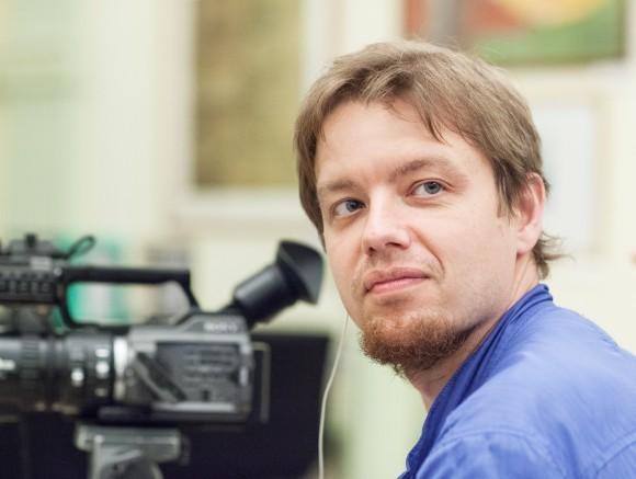 Владимир Топоровский