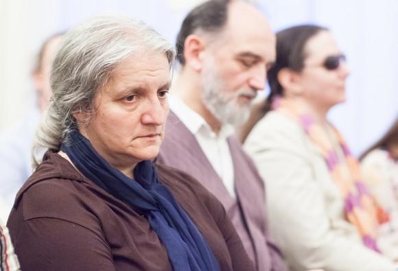 Елена Владимировна Белякова - автор книги «Церковный суд и проблемы церковной жизни»