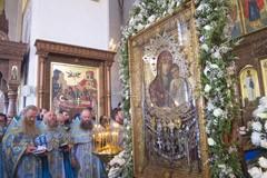 Праздник Святогорской лавры (ФОТОрепортаж)