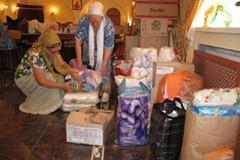 Помощь Крымску: Краснодар неравнодушен! (Фото)