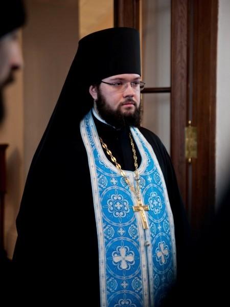 Иеромонах Антоний (Севрюк)
