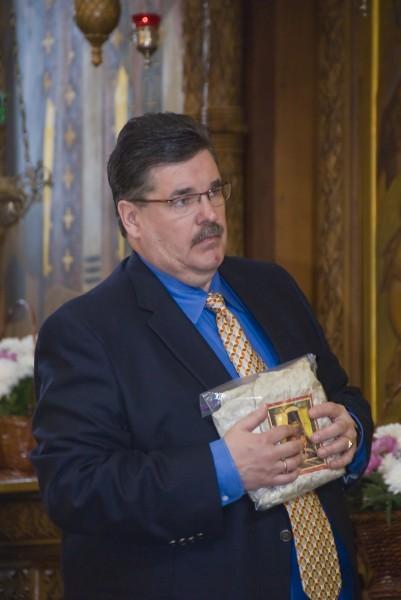 Сергей Кальфов
