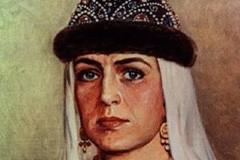 Святая княгиня Ольга – звено в золотой цепи святости
