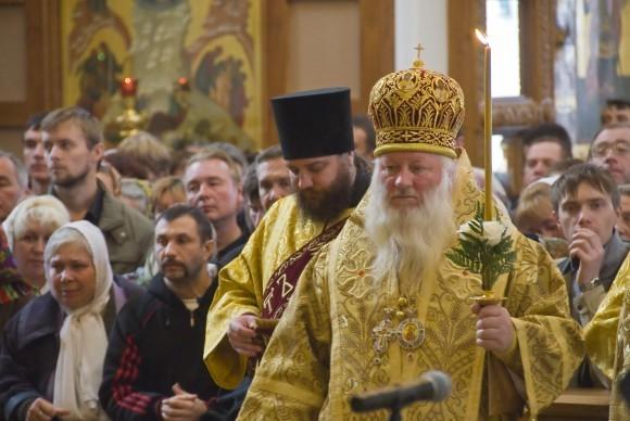 Епископ Алипий (Погребняк)