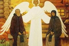 Святые Петр и Феврония: вместе навсегда