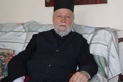 Сербский священник из Бирмингема: Сколько нам пришлось пережить!