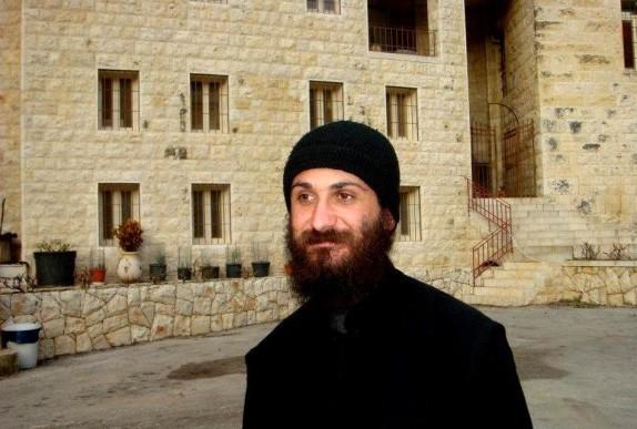 Иеромонах Василий Нассара