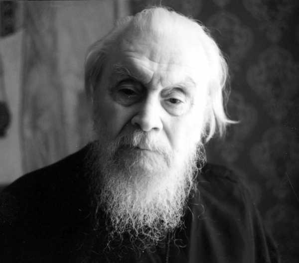 Протопресвитер Александр Киселев