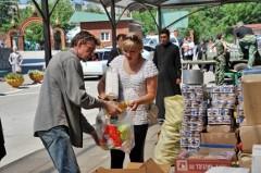Церковь и Крымск: что происходит?