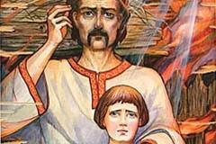Феодор и Иоанн: варяги-мученики