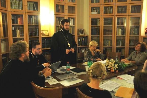 Семинар для преподавателей русского языка в Италии