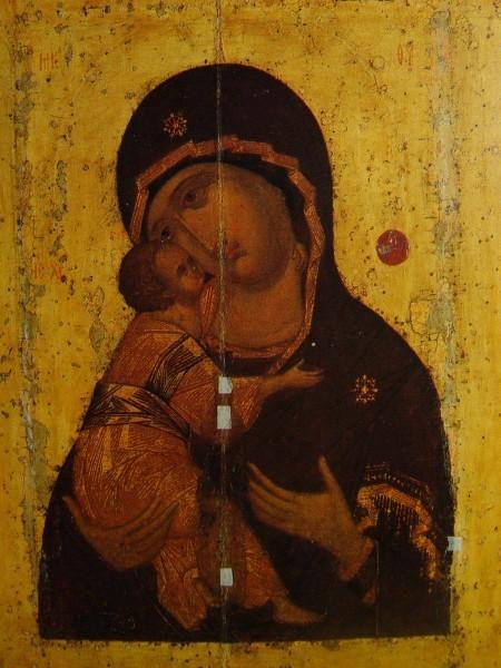 1-я четверть XV века