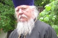 Протоиерей Дмитрий Смирнов – о кадровом вопросе в Церкви, мусульманах и медиаскандалах (+ ВИДЕО)