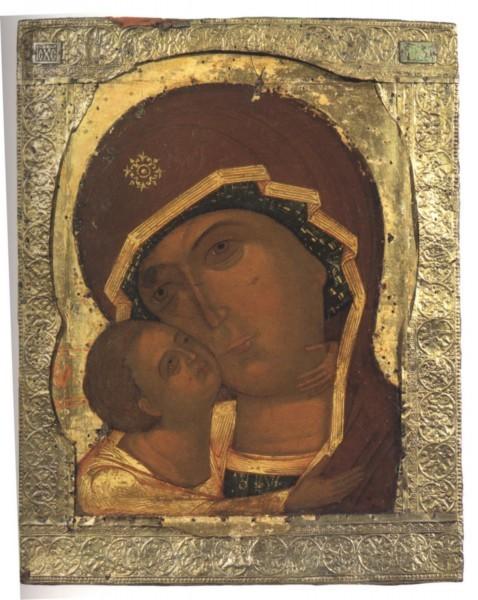 Вариант Игоревской, XVI век