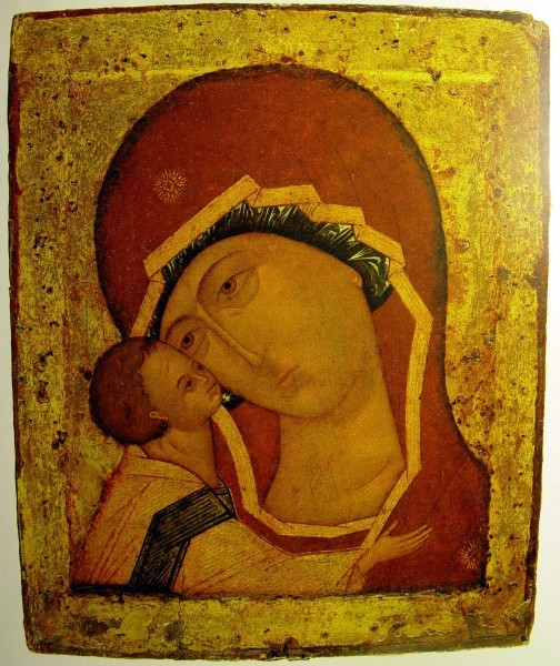 Игоревская, XVI век