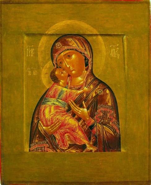 Иконописец Истома Елизаров, XVII век