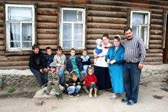 Как нужно и как не нужно относиться к многодетным семьям