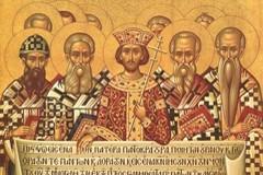 Бог один – и истинная вера одна: слово в день памяти святых отцов Шести Вселенских Соборов