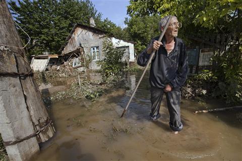 Фото IGNAT KOZLOV / AP