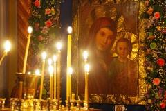 Казанская икона Богоматери: «Росток из земли сухой»