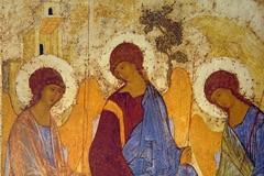 Иконы преподобного Андрея Рублева