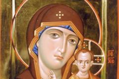 Чудотворные списки Казанской иконы Богородицы