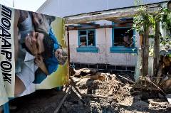 Крымск: между деятельным добром и разобщенностью (+ ФОТО)