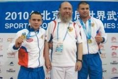 Духовник Олимпийской сборной: Когда наши побеждают, над Лондоном звучит российский гимн!