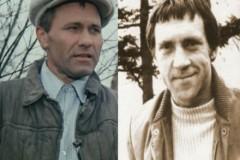 Василий Шукшин и Владимир Высоцкий: параллели художественных миров