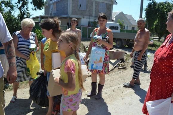Крымск после наводнения (28)