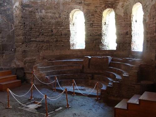 Церковь святой Софии в Никее (18)