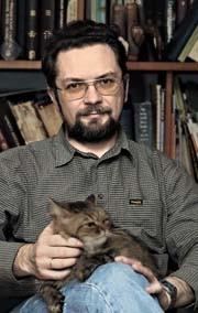 Андрей Десницкий. Фото: ФОМА