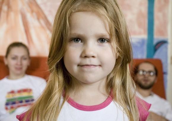 Фото: девочка с лодочкой, photosight.ru