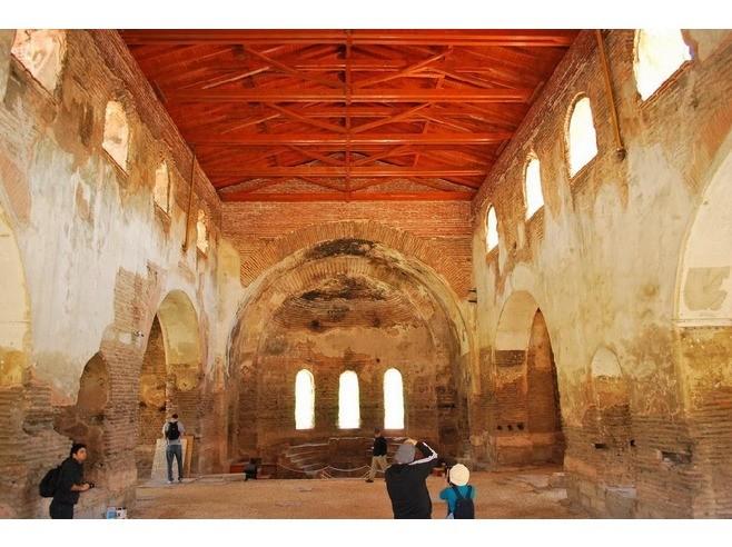 Церковь святой Софии в Никее (6)