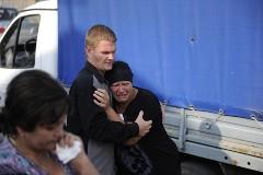 Наводнение в Крымске: Кто защитит человека?
