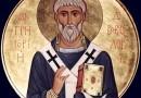 Досточтимый Беда. Житие святого Григория Великого.