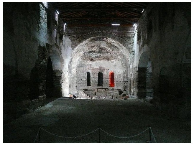 Церковь святой Софии в Никее (13)