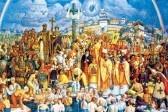 Крещение Руси в 988 году и государство Русь