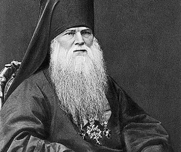 Жизнь и деятельность высокопреосвященного Амвросия (Ключарева), архиепископа Харьковского